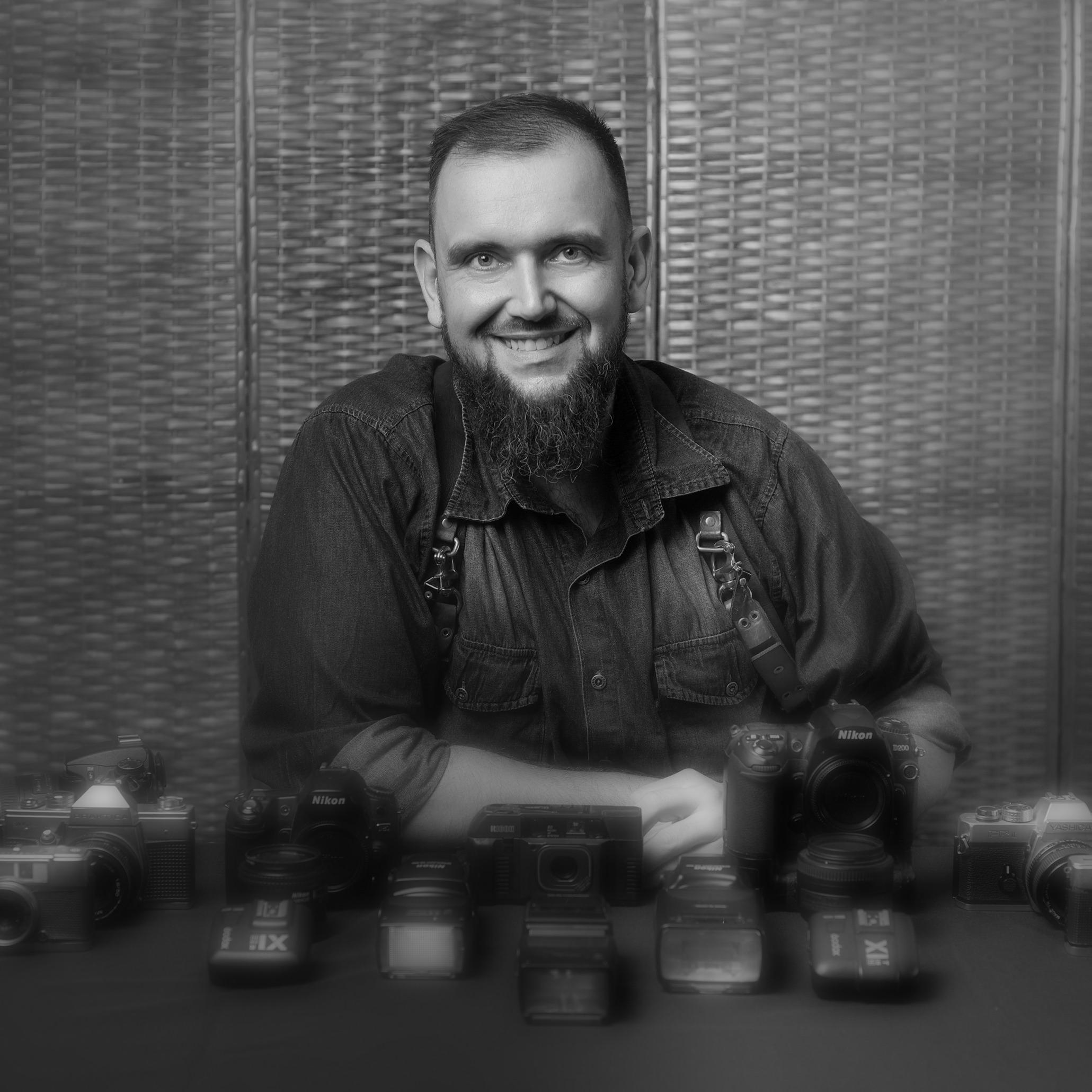Eduardo Guilhon - Fotografo em Blumenau, Florianópolis e região